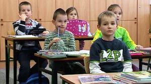 Sześciolatki idą do szkoły. Najwięcej na Mokotowie