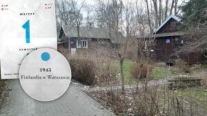 """Rocznica """"Finlandii w Warszawie"""". Co czeka klimatyczne osiedle?"""
