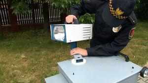 Strażnicy od fotoradarów mają walczyć ze smogiem