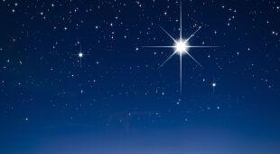 W poszukiwaniu pierwszej gwiazdki