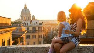 Najszczuplejsi w Europie - Włosi. Brytyjczycy zamykają stawkę