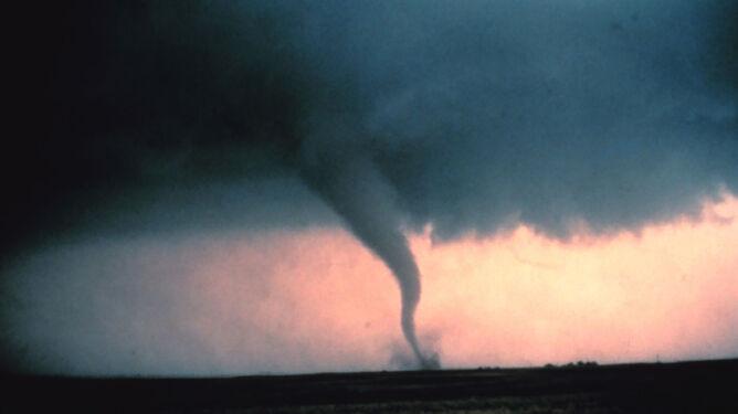 Nocą tornada są bardziej śmiercionośne