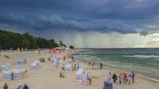 Pogoda na 5 dni: końcówka czerwca deszczowa i burzowa. A jaki będzie początek lipca