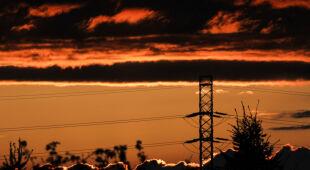 Chmury jak płonące góry (Kontakt 24)