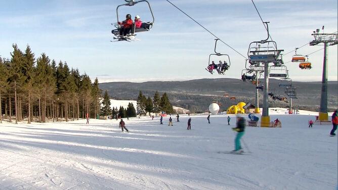 Nie tylko trasy narciarskie, ale i piesze. W Zieleńcu czeka mnóstwo atrakcji