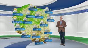 Prognoza pogody na piątek 23.04