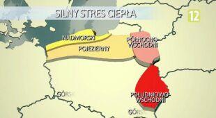 Bioklimat Polski